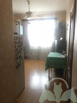 Продажа: Квартира 1-ком. 42 м2 16/19 эт. - Фото 5