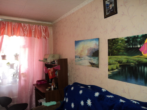 2 ком.квартиру по ул.Пушкина д.23 - Фото 2