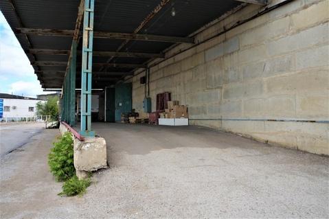 Аренда склада, Липецк, Универсальный проезд - Фото 1