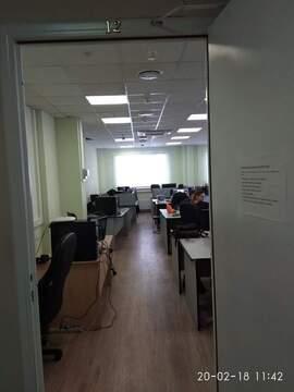 Офис в аренду 600 кв.м - Фото 1