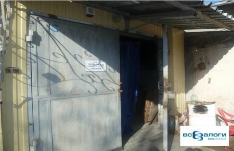 Продажа производственного помещения, Лермонтов, Ул. Промышленная - Фото 4
