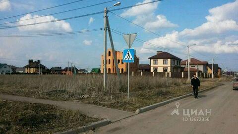 Продажа участка, Тамбов, Ул. Гиляровского - Фото 1