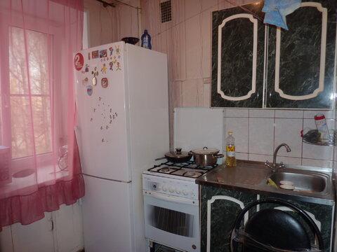 Продается 2-х комнатная квартира ул.Терешковой (р-он Черемушки) - Фото 2