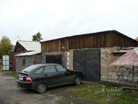 Продажа дома, Черногорск, 1-я Кирова линия - Фото 2