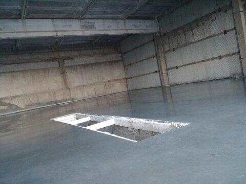 Сдам новый большой капитальный гараж в г. Сосновоборске площадью 216 к - Фото 4