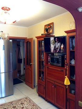 4-х комнатная квартира на ул. Правды пгт Михнево Ступинского района - Фото 2