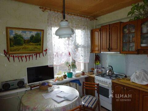 Продажа квартиры, Ижевск, Заречное ш. - Фото 1