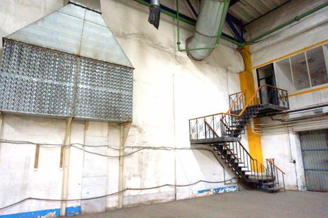 Климовск сдаю для производства 1200 м2 - Фото 5