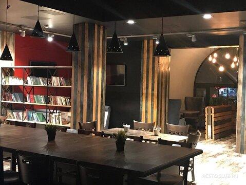 Кафе, 230 м2 в аренду в СВАО, Широкая 24 - Фото 4
