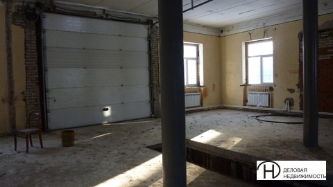 Производственно-складская база в продаже в Ижевске - Фото 5