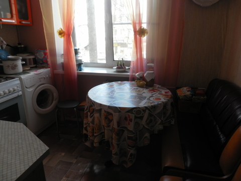Двухкомнатная квартира по ул.Ленина, д.26 в Александрове - Фото 4