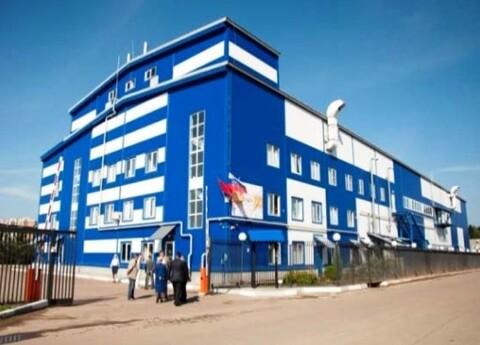 Продажа современного хлебозавода 4970 м2 в Краснознаменском - Фото 1