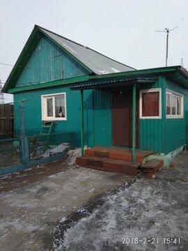 Продажа дома, Улан-Удэ, Полигон п. - Фото 1