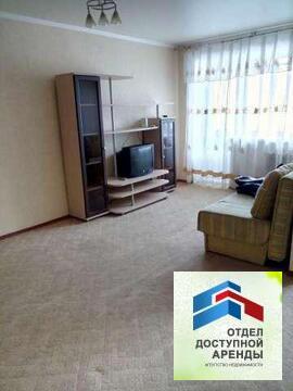 Квартира ул. Урицкого 37, Аренда квартир в Новосибирске, ID объекта - 317078556 - Фото 1