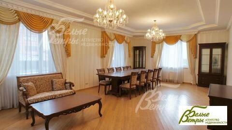 Дом в аренду460 кв. м,  10.2 сот, Киевское шоссе,  1 . - Фото 1