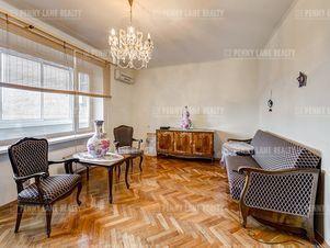 Продажа квартиры, м. Смоленская, Новоконюшенный пер. - Фото 1