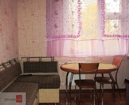 1-к квартира, 39 м2, 3/17 эт, ул. Молодцова, 6 - Фото 4