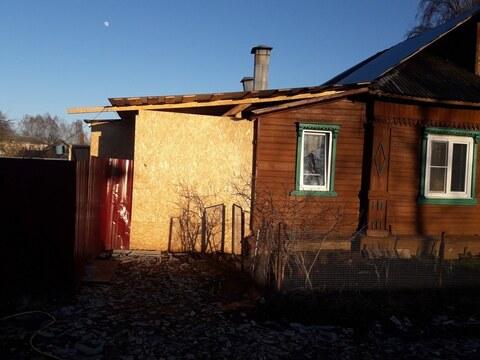 Полдома 50 кв.м. на участке 5,4 соток по ул. Курилова в г. Кимры - Фото 2