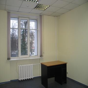 Офис 21 кв.м. в центре города - Фото 4
