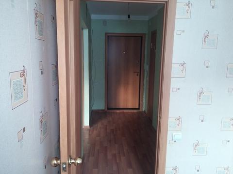 Сдам 1-комн ул.Весенняя д.4, площадью 38 кв.м, на третьем этаже - Фото 2