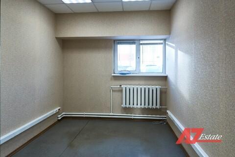 Офисный блок в аренду 114,2 кв.м, м. Октябрьское поле - Фото 5