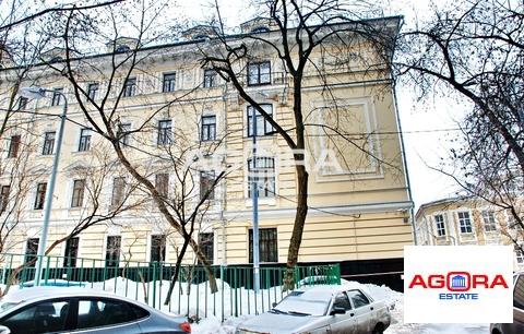 Аренда офиса, м. Баррикадная, Ул. Грузинская Б. - Фото 3