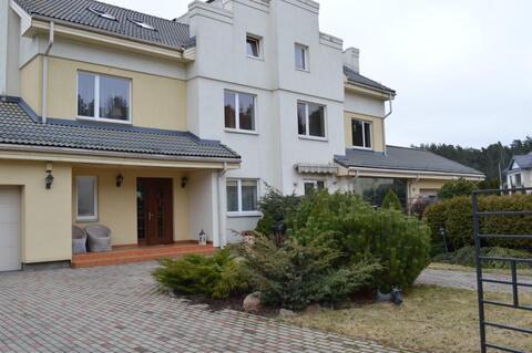 297 000 €, Продажа дома, Zuu iela, Продажа домов и коттеджей Рига, Латвия, ID объекта - 502132282 - Фото 1