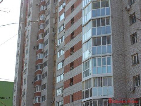 Продажа квартиры, Хабаровск, Хабаровск - Фото 1