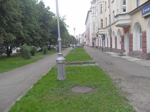Торговая площадь, 349 кв. ул. н. Островского - Фото 1
