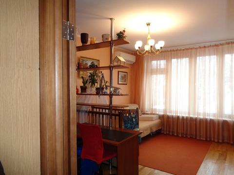 2-х ком.квартира 56 м.кв на 6/9 эт. кирпичного дома на ул. Ленина д. 1 - Фото 3