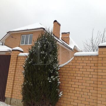 Продается красивый и очень качественный кирпичный дом 160 кв.м в . - Фото 2
