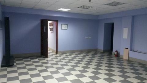 Нежилое помещение 120 кв. м с отделкой. Цоколь. Домодедово, ул. Кирова - Фото 2