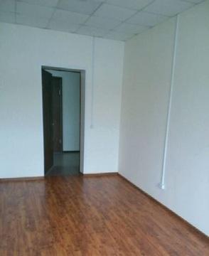 Офис на 4 этаже. 38,6 кв.м. Лифт в здании, охрана, отделка - Фото 2