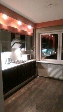 Продам трёхкомнатную квартиру на Балтийской - Фото 1