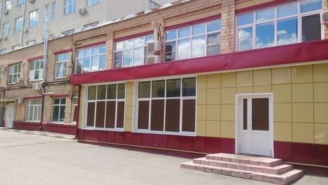 Торговое помещение 124.8 кв. м, м. Кутузовская - Фото 2