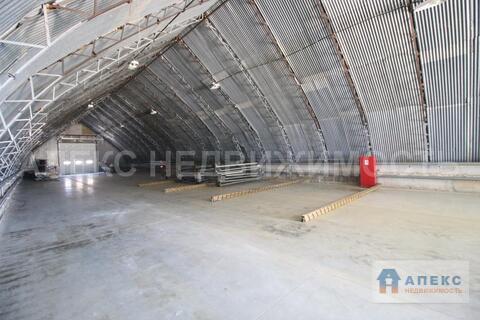 Аренда помещения пл. 545 м2 под склад, производство, , офис и склад . - Фото 3