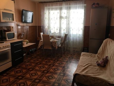 Владимир, Чернышевского ул, д.3, 4-комнатная квартира на продажу - Фото 2