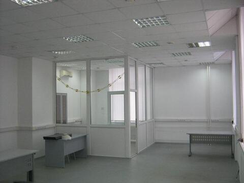 Офисное помещение, 71.6 м2 в г. Мытищи - Фото 2