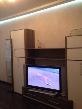 Сдается 1-я квартира г Мытищи на ул.Институтская, д.6 с евро-ремонтом. - Фото 2