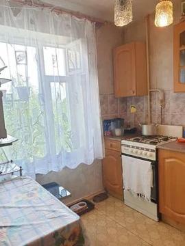 Продам однокомнатную (1-комн.) квартиру, 16, Андреевка рп - Фото 1