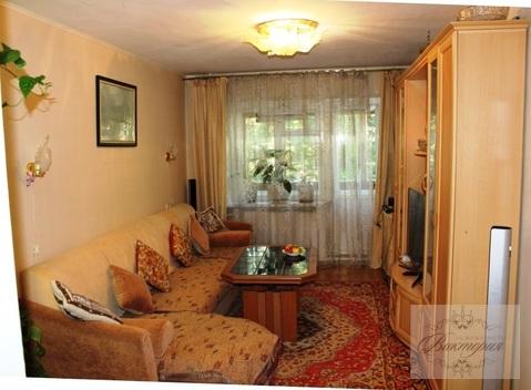 Продается просторная 3-хкомнатная квартира - Фото 1