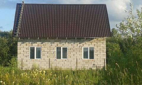 Дом в Кунгурском р-не, рядом река Бабка - Фото 2