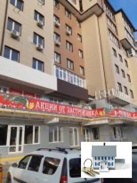 Продается 2к.кв, г. Новороссийск, Шоссейная - Фото 1