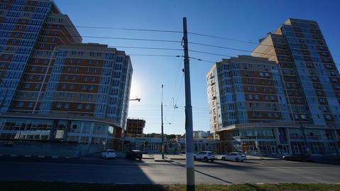 Купить квартиру с новым евро-ремонтом в доме бизнес класса, Выбор. - Фото 3