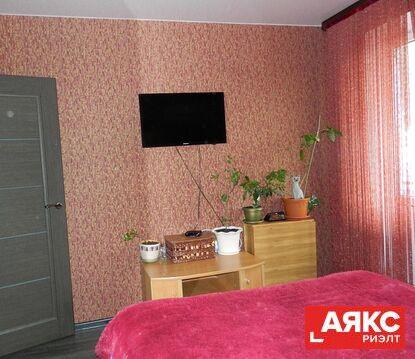 Продается квартира г Краснодар, хутор Ленина, Буковый пер, д 18 - Фото 5