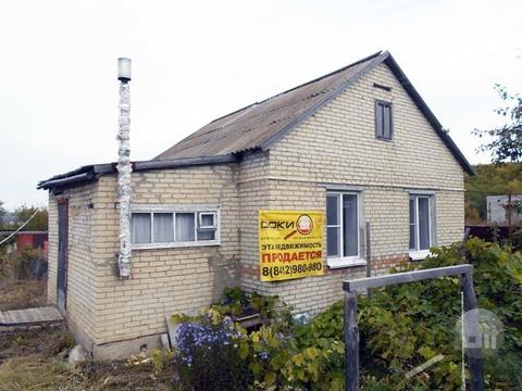 Продается дом с земельным участком, с. Казеевка, ул. Кирпичная - Фото 1