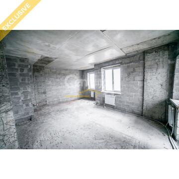 Продается 2-х комнатная квартира со свободной планировкой - Фото 2