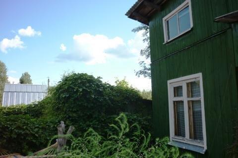 Дом 40 кв.м в СНТ «труд» в Сергиев Посаде. - Фото 2