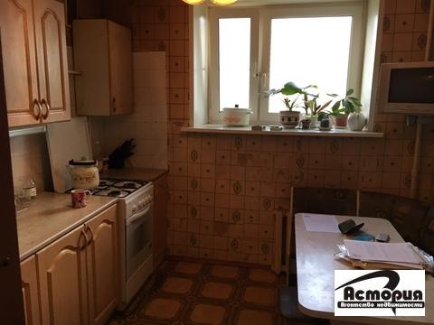 3 комнатная квартира в Подольском районе, пос. Кузнечики 5 - Фото 3