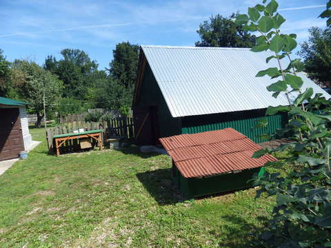 Продаётся дом-ферма в селе Ратчино Добровского района Липецкой области - Фото 4